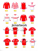 stirling albion shirts print